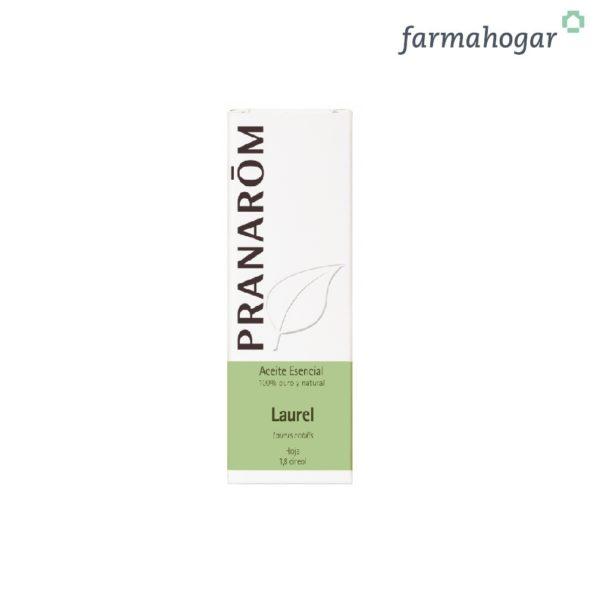 Pranarom – Aceite Esencial de Laurel 5 ml 530379