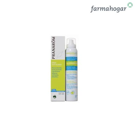 Pranarom - Allergoforce Spray Antiácaros 150 ml 112920