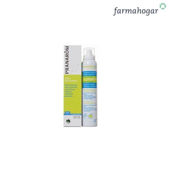 Pranarom – Allergoforce Spray Antiácaros 150 ml 112920