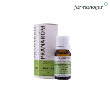 Pranarom - Aceite Esencial de Ravintsara BIO 10ml 101