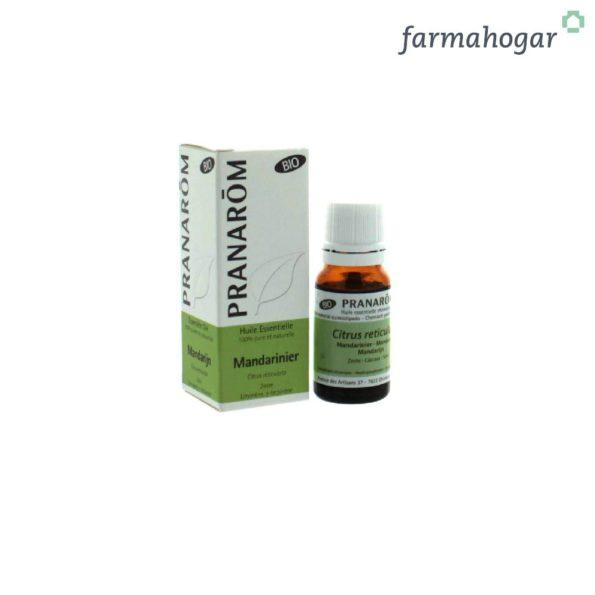 Pranarom – Aceite Esencial de Mandarina Pranarom BIO 10ML 530324