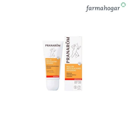 Pranarom - Roll-on Articulaciones Fatigadas 75 ml 191935