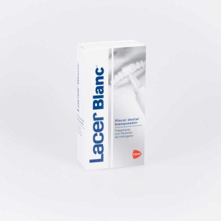 Lacerblanc pincel dental blanqueador 9g 162572