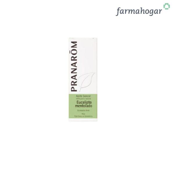 Pranarom – Aceite Esencial de Eucalipto Mentolado 10 ml 62