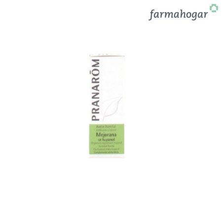 Pranarom - Aceite Esencial de Mejorana QT Tuyanol 10 ml 63
