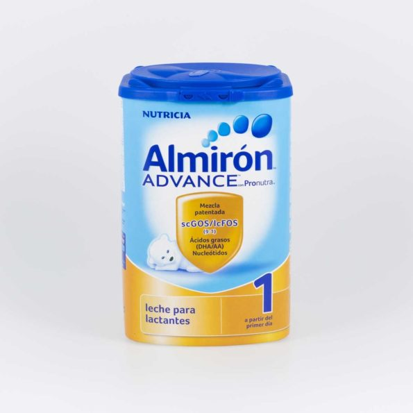 Almiron advance 1 800 167352