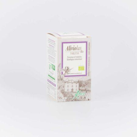 Aliviolas bio 45 tabletas 163259