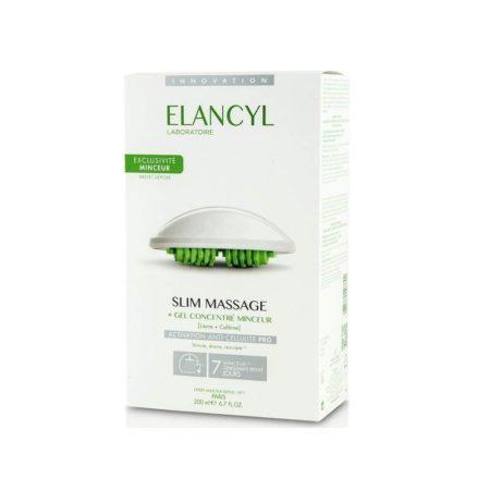 ELANCYL ACTIV GEL MASAJE ANTICELULITICO Y GUANTE 200 ML 232751