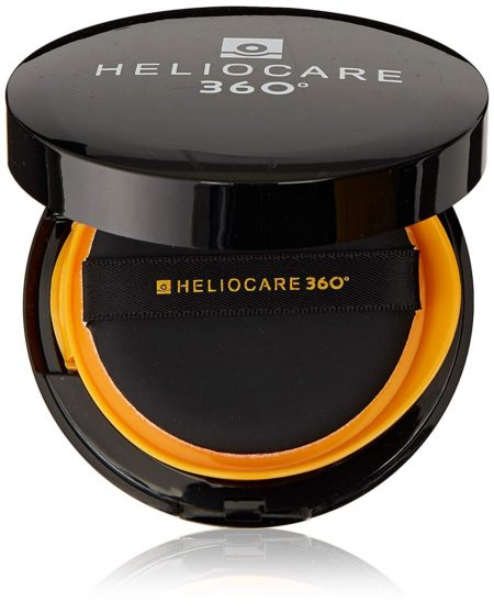 HELIOCARE 360º COLOR CUSHION COMPACT SPF 50+ PROTECTOR SOLAR beige 185813