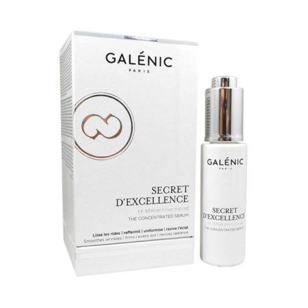 Galénic - Secret D'Excellence Sérum concentrado 30 ml 185479