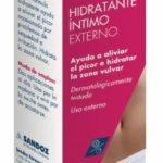 Sandoz bienestar Hidratante intimo externo 168452