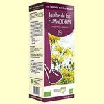 Jarabe De Los Fumadores 250 ml de Herbalgem 530608
