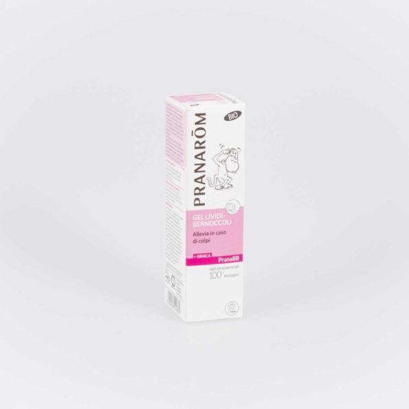 Gel moratones-chichones PranaBB 530383