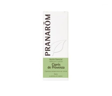 Aceite Esencial de Ciprés Pranarom 10ml 170