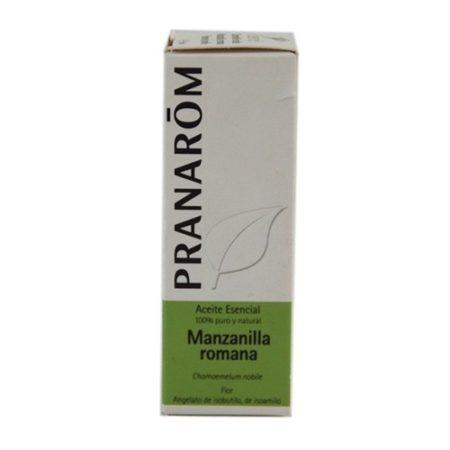 Aceite Esencial de Manzanilla Romana Pranarom 10 ml 530703