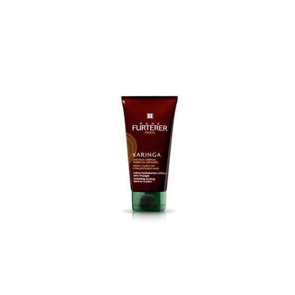Karinga Crema hidratante peinado sin aclarado René Furterer 150 ml 182010