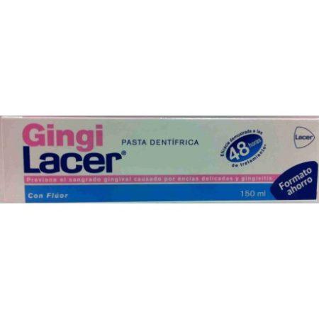 GingiLacer Pasta dentífrica 150 ml 162084