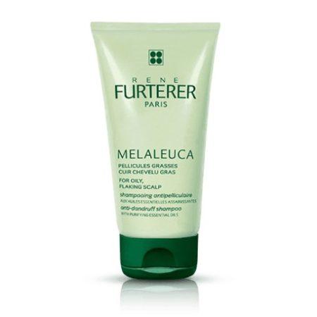 Melaleuca Champú anticaspa grasa (cuero cabelludo graso) René Furterer 150 ml 386714
