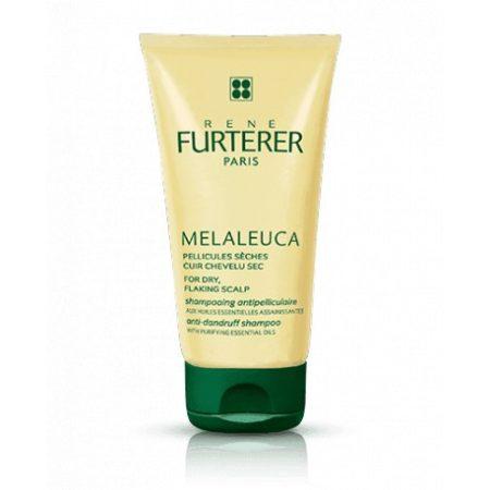 Melaleuca Champú anticaspa seca (cuero cabelludo seco) René Furterer 150 ml 154203