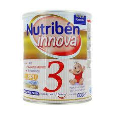 Nutriben Innova 3 800 g. 180833