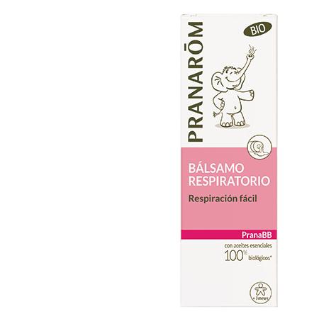 PranaBB Balsamo respiratorio 40 ml Bio 530386