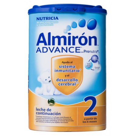 Almiron advance 2 800 167409