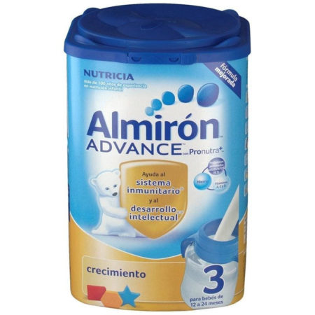 Almiron advance 3 800 167412