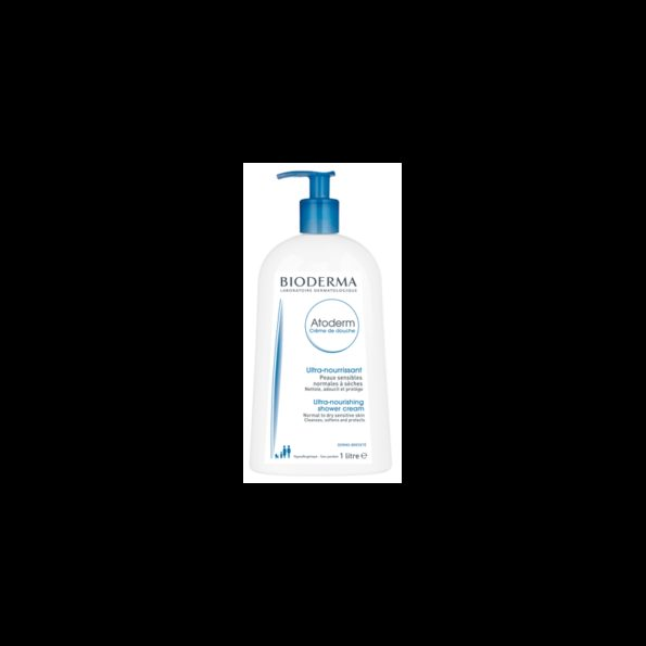 Atoderm crema ducha 1l bioderma 187704