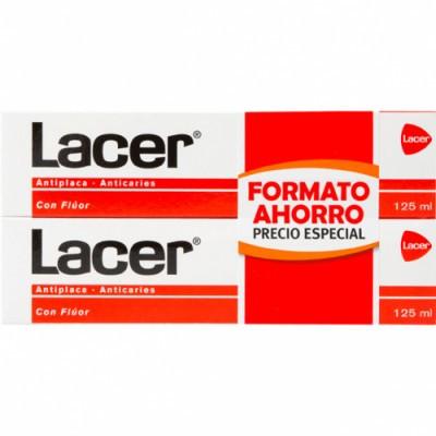 Lacer pasta duplo 530039