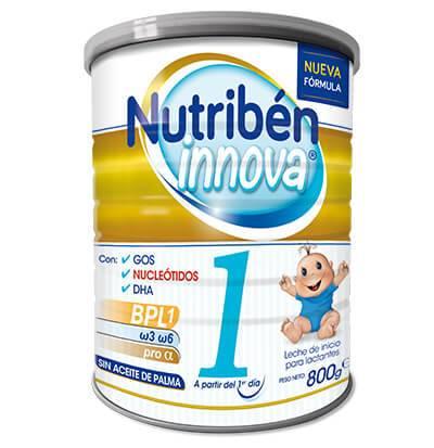 Nutriben Innova 1 800 g 180830