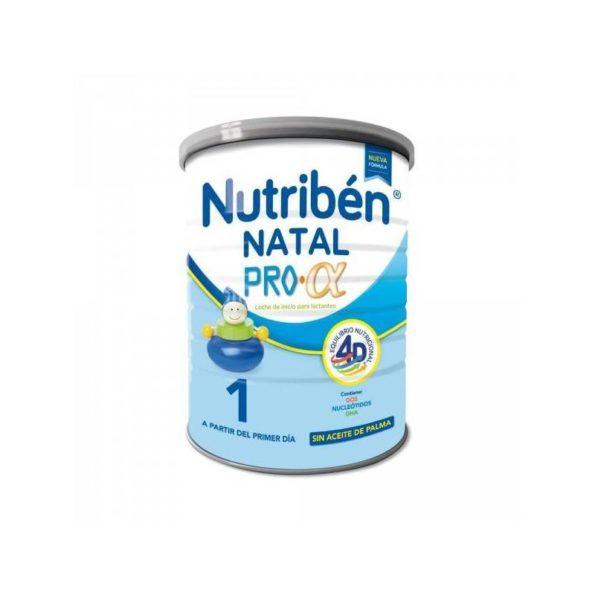 Nutribén Natal Proalfa 800 g 171604
