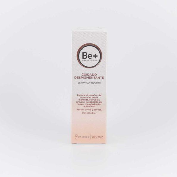 Be+ cuidado despigmentante serum corrector 170873