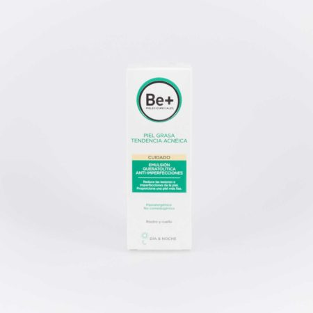 Be+ emulsión queratolitica anti-imperfecciones 40 ml 175720