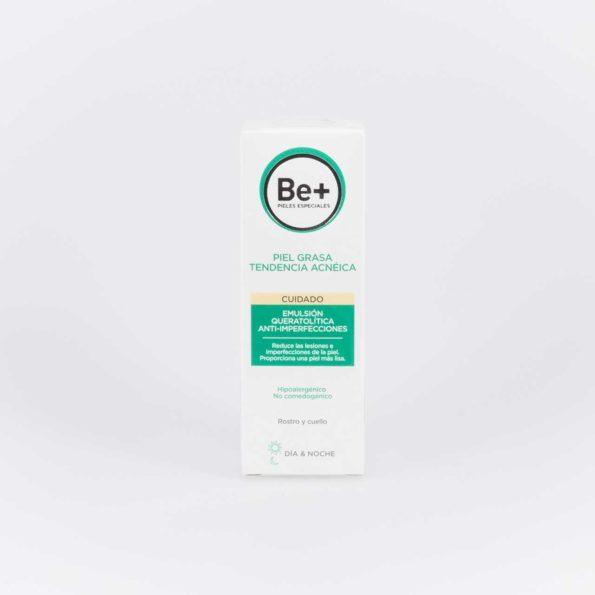 Be+ emulsión queratolitica anti-imperfecciones 40 ml 175720