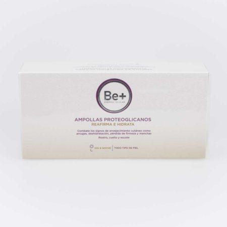 Be+ ampollas proteoglicanos 30 ampollas 175368