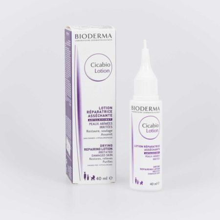 Cicabio Locion Bioderma 40 ml 155827
