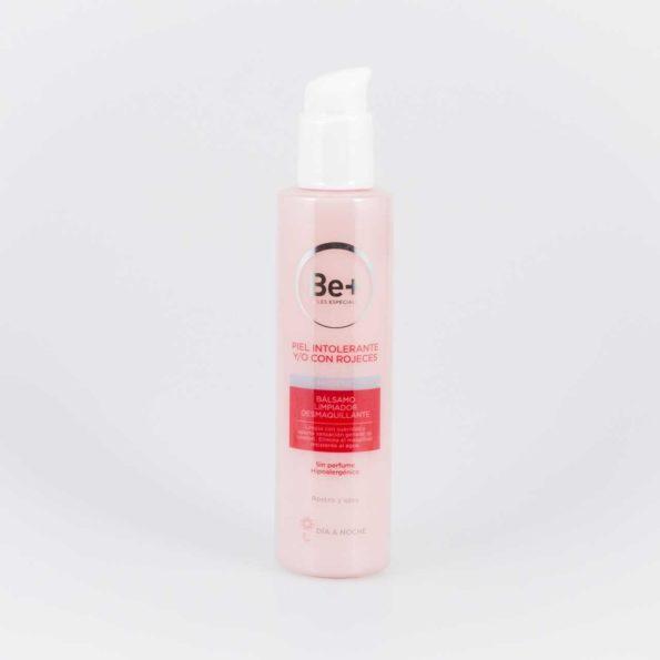 Be+ limpiador balsamo piel intolerante / rojeces 200 ml 176831