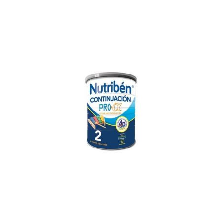 copy of Nutribén Continuación Proalfa 800 g 169095