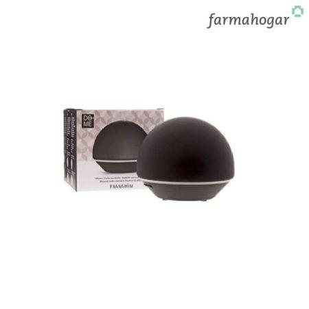 Pranarom - Difusor Dome negro 56