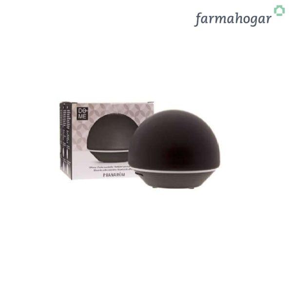 Pranarom – Difusor Dome negro 56