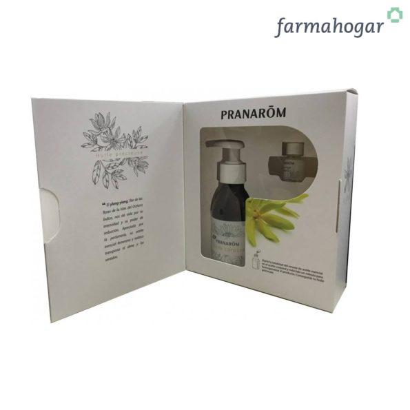 Pranarom – Aceite Esencial + Aceite Corporal Huile Precieuse Ylang-Ylang BIO 100ml 53