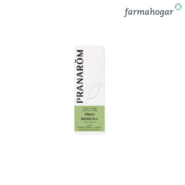 Pranarom – Aceite Esencial Abeto balsámico 10 ml 59