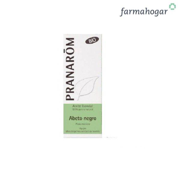 Pranarom – Aceite Esencial Abeto Negro 10ml 96