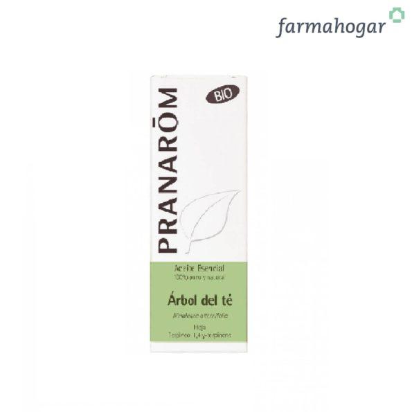 Pranarom – Aceite Esencial Árbol del té BIO 10ml 97