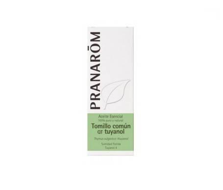 Aceite Esencial tomillo comun QT tuyanol 10 ml Pranarom 197