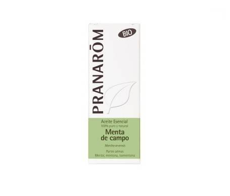 Aceite Esencial Menta de campo 10ml Pranarom 144