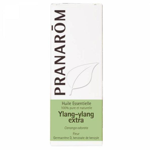 Aceite Esencial Ylang-Ylang 10ml Pranarom 530323