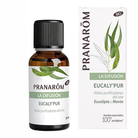 Difusión Eucaly`pur Pranarom 287