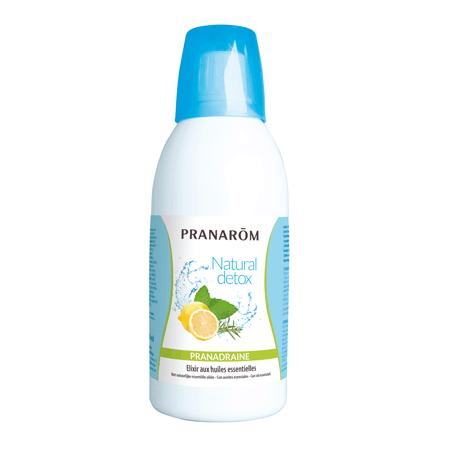 Natural Detox 50ml Pranarom 190