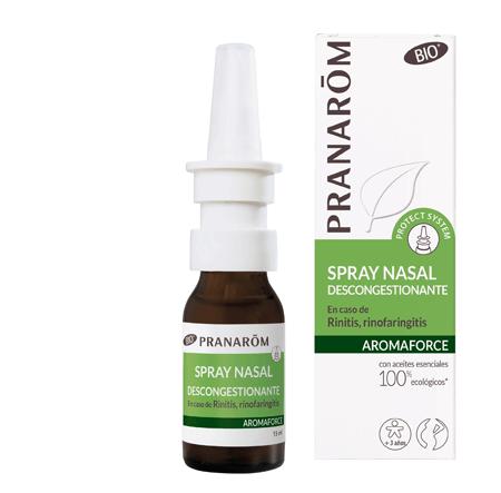 Spray nasal Aromaforce bio Pranarom 530708